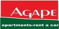 Agape Rent a Car Beograd